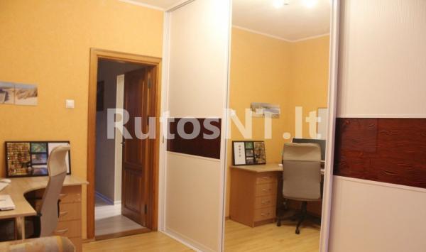 Parduodamas 4-rių kambarių su holu butas Mogiliovo gatvėje-4