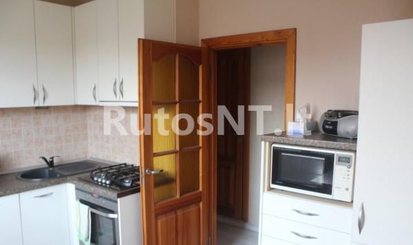 Parduodamas 4-rių kambarių su holu butas Mogiliovo gatvėje-5