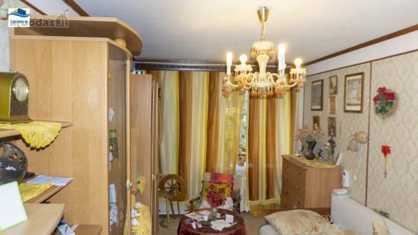 Panevėžys, Centras, Vilties g., 2 kambarių butas-1