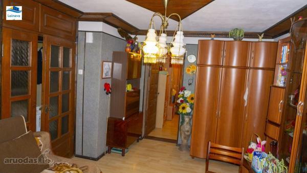Panevėžys, Centras, Vilties g., 2 kambarių butas-6