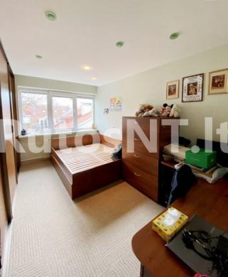 Parduodamas 3-jų kambarių butas senamiestyje, Tomo gatvėje-4