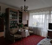 Parduodamas 3 kambarių butas Pravieniškėse.-0