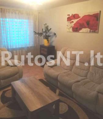 Parduodamas 3-jų kambarių butas I. Simonaitytės gatvėje-3
