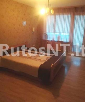 Parduodamas 3-jų kambarių butas I. Simonaitytės gatvėje-4