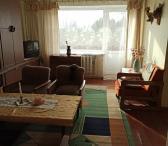 2 kambarių butas Juodupėje-0