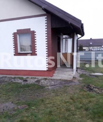 Parduodamas namas Derceklių kaime-2
