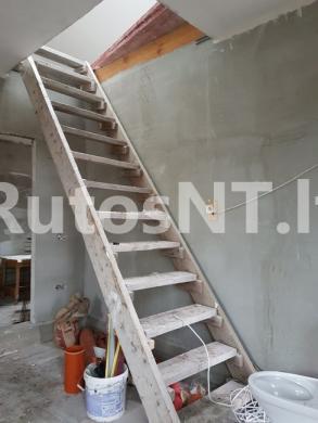 Parduodamas namas Melnragėje-3