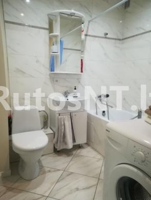 Parduodamas 3-jų kambarių butas Debreceno gatvėje-5