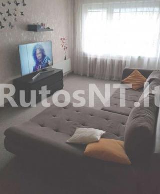 Parduodamas 3-jų kambarių butas Debreceno gatvėje-4
