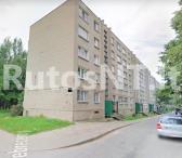 Parduodamas 4-rių kambarių butas Debreceno gatvėje-0
