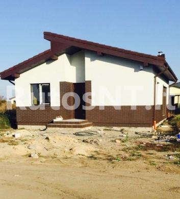 Parduodamas namas Klausmyliuose-0