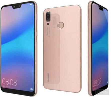 """Huawei P20 Lite, naujas, kaina- 129e. 4G, 16mp 2guba kamera, priekinė 16mp kamera, 64gb, 4gb. Ismanusis Telefonas 2sim, 5,84"""" ekranas ir daug kt.-0"""