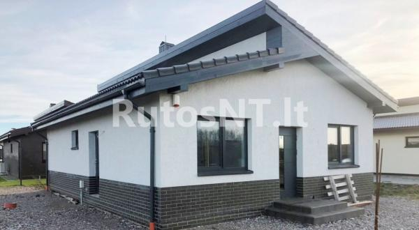 Parduodamas namas Baukštininkų kaime-0