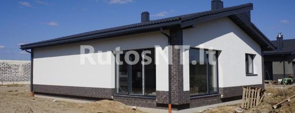 Parduodamas namas Baukštininkų kaime-1