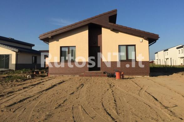 Parduodamas namas Baukštininkų kaime-2