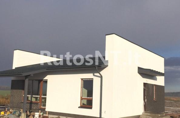 Parduodamas namas Šlapšilės kaime-5