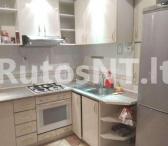 Parduodamas 3-jų kambarių su holu butas Vyturio gatvėje-0
