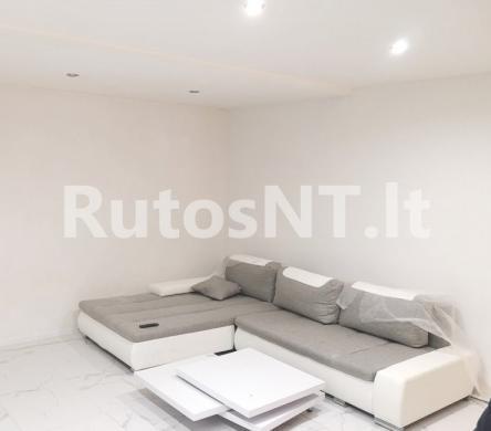 Parduodamas 3-jų kambarių butas Debreceno gatvėje-2