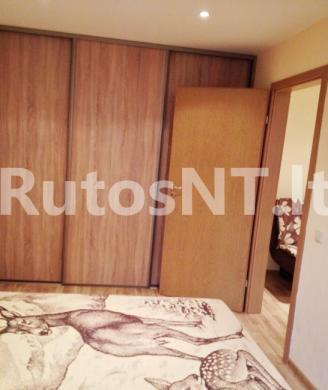 Parduodamas 2-jų kambarių butas Rumpiškės gatvėje-3
