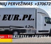 Leipcigas - Lietuva - Leipzig ! Greitai, atsakingai, patikimai ir geromis kainomis teikiame transporto paslaugas Lietuva - Vokietija / Germany - Lietuva Nebrangiai pervežame įvairius krovinius. Vežame pilnus, dalinius ir express krovinius kiekvieną savait-0