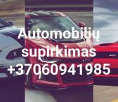 Automobilių supirkimas Klaipėdoje ir visoje Lietuvoje-0