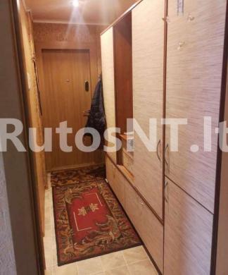 Parduodamas 3-jų kambarių butas Taikos prospekte-6