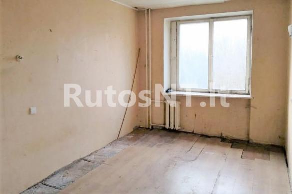 Parduodamas 4-rių kambarių butas Debreceno gatvėje-2