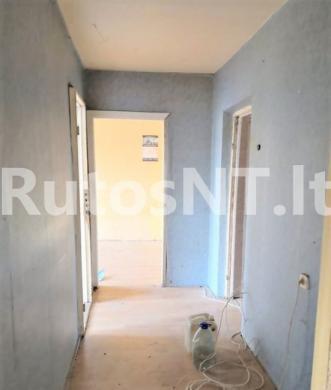Parduodamas 4-rių kambarių butas Debreceno gatvėje-3