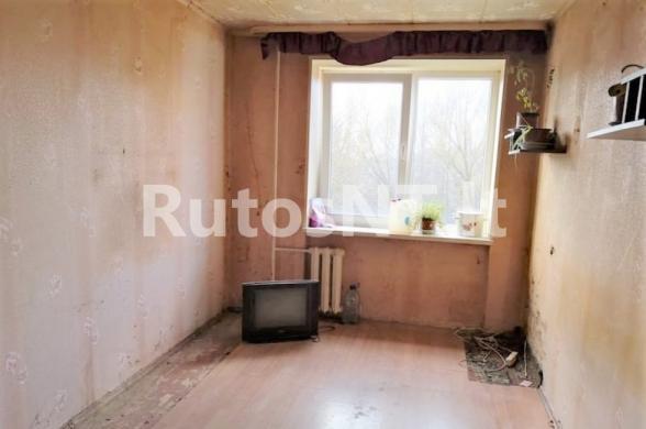 Parduodamas 4-rių kambarių butas Debreceno gatvėje-4