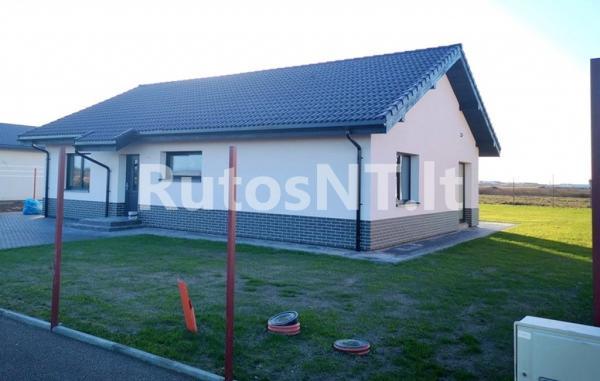 Parduodamas namas Trušeliuose-6