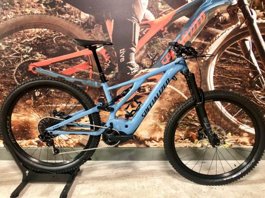 2020 Specialized Turbo Levo Expert Carbon-3