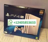 """Visiškai naujas """"PlayStation 4 Pro 500Gb 1Tb""""-0"""