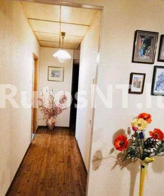 Parduodamas 3-jų kambarių butas Nidos gatvėje-5