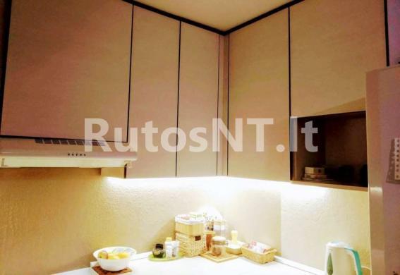 Parduodamas 2-jų kambarių butas Debreceno gatvėje-2