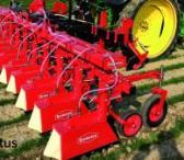 Surinkėjas – Žemės ūkio technika-0