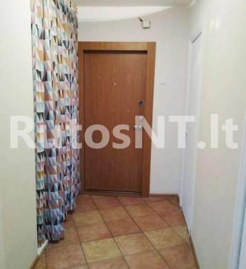 Parduodamas vieno kambario butas Paryžiaus Komunos gatvėje-5