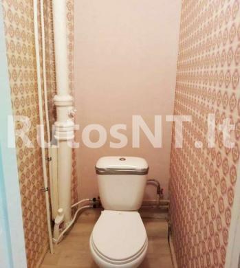 Parduodamas vieno kambario butas Paryžiaus Komunos gatvėje-4