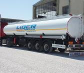 Fuel tanker trailers-0