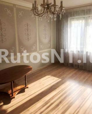 Parduodamas 2-jų kambarių su holu butas Vyturio gatvėje-2