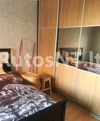 Parduodamas 2-jų kambarių su holu butas Vyturio gatvėje-6