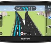 TOMTOM start52 navigacija-0