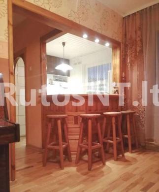 Parduodamas 3-jų kambarių su holu butas Kuncų gatvėje-2