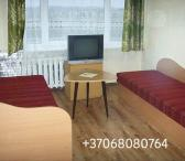 Pigi butų,kambarių nuoma / дешевая аренда комнат-0