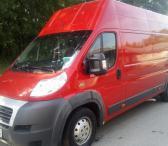 Krovininių mikroautobusų nuoma-0