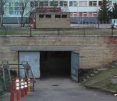 Įšnuomosiu garažą-0