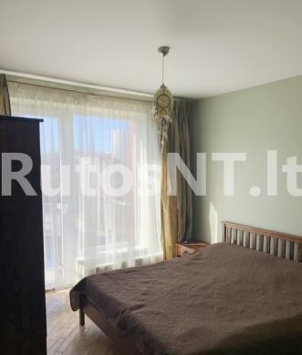 Parduodamas 3-jų kambarių butas Žolynų gatvėje-3