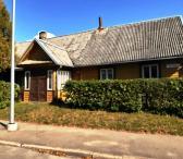 Namas Vilniaus g. Zarasų m.-0