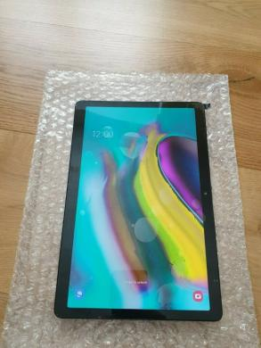 "NAUJAS GALAXY TAB S5-512GB-10.1""AMOLED 4G GPS SIM-GORILLA GLASS-1"