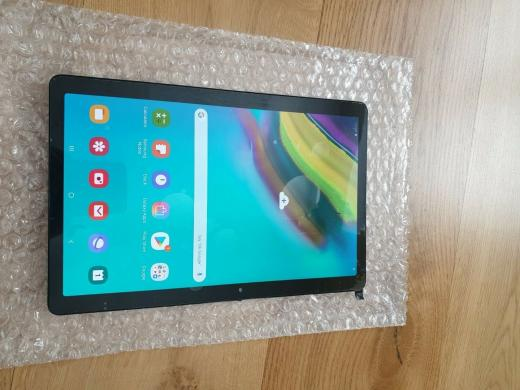 "NAUJAS GALAXY TAB S5-512GB-10.1""AMOLED 4G GPS SIM-GORILLA GLASS-6"
