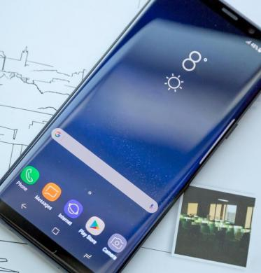 GALAXY S9-AMOLED-512GB+4G+DEKLAS DOVANU..-0